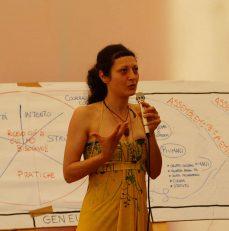 Francesca Guidotti - Ecovillaggi - Campus del Cambiamento