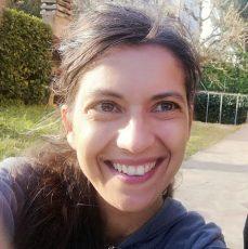 Linda Maggiori - Stili di vita naturali - Campus del Cambiamento