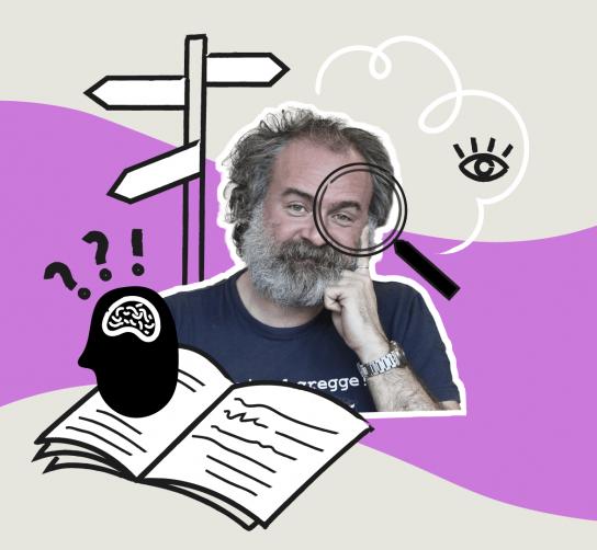 Filosofia - Un viaggio alla scoperta di sé - Campus del Cambiamento