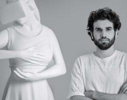 Federico Clapis - L'arte come veicolo del cambiamento interiore - Campus del Cambiamento